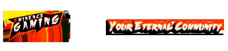 Eminence Gaming Network - Desarrollado por vBulletin